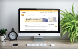Case Study for AVeS