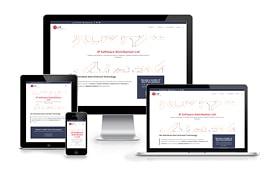 IP Soft Website