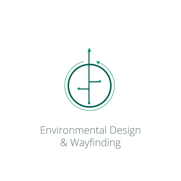 Mobile Buttons_Services_Both_Environmental Design & Wayfinding