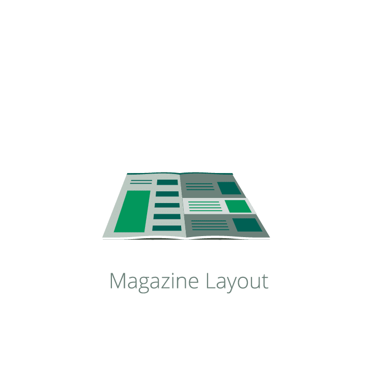 Mobile Buttons_Services_Print_Magazine Layout