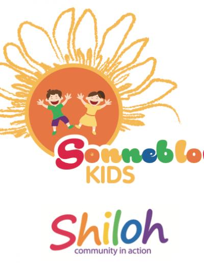 Sonneblom Logo Option