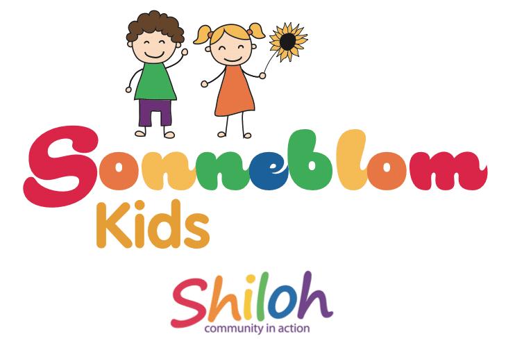 Final Sonneblom Logo